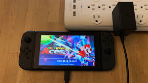 Nintendo <b>Switch</b> AC Adapter Review | <b>Switch</b> Chargers