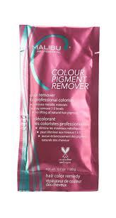 <b>Colour</b> Pigment Remover 20g Sachet - Shampoo Plus