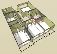 Modern House Plans by Gregory La Vardera Architect  Palo Alto    I    m making headway on this right now  but no telling how long it will keep up  Watch for updates  Technorati Tags  house plans  modern design