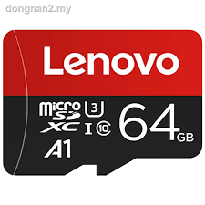 IN STOCK  ™<b>Lenovo 64g memory card</b> tf micro sd mobile phone ...