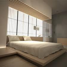 style bedroom furniture modern japanese