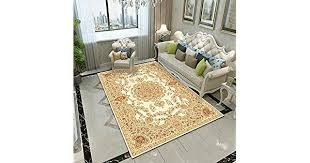 european style polyester coffee table tablecloth cloth chair cushion cover dust