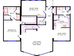 Chalet Floor PlansFloor Plan floor plan