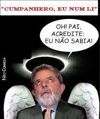 Resultado de imagem para Lula e Daniel Dantas