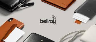 <b>Men's Slim Leather</b> Wallets, Card Sleeves & Holders | Bellroy
