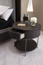 dining room chairs mobil fresno: bedside table contemporary wooden round artisan by planum furniture