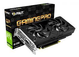 Обзор и тестирование <b>видеокарты Palit GeForce RTX</b> 2060 ...
