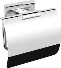 <b>Держатель туалетной бумаги Langberger</b> Alster 10941A - купить в ...