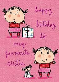 Happy Birthday on Pinterest | Happy Birthday Sister, Funny ... via Relatably.com