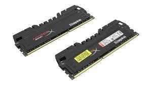 Обзор и тест оперативной <b>памяти Kingston</b> HyperX Beast <b>DDR3</b> ...