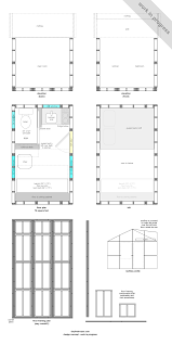 house plans   Tiny Free HouseThe Floor Plan Is Coming Together