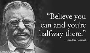 6 Lessons You Can Learn from Theodore Roosevelt's Quotes ... via Relatably.com