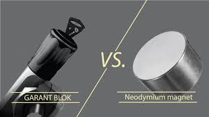 Вскрытие <b>замка</b> Гарант Блок неодимовым магнитом - YouTube