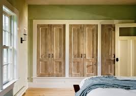 traditional closet by smith vansant architects pc architecture ideas mirrored closet doors