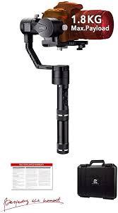 <b>Zhiyun Crane 3</b>-Axis Handheld Gimbal Stabilizer for: Amazon.co.uk ...