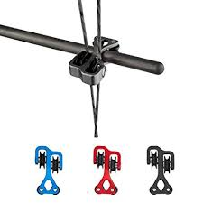 MILAEM Archery Cable Slide Compound <b>Bow Bowstring Separator</b> ...