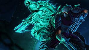 headhunter zed league of legends community head hunter zed jpg