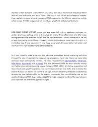 Mba essay help   Pay to write essays