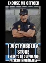Funny Cops on Pinterest | Cops Humor, Funny Police and Police Humor via Relatably.com