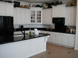 dark gray color painting oak kitchen dark wood cabinet ideas kitchens with black appliances pictures white