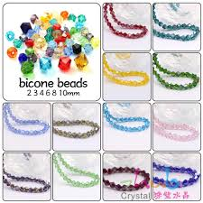 Chinese <b>Crystal</b> Square Beads 2/3/4/6/8/10mm Czech <b>Glass</b> Loose ...