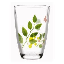 <b>Стакан Pasabahce</b> Aqua <b>Butterflies</b> (360 мл). Цена, купить в ...