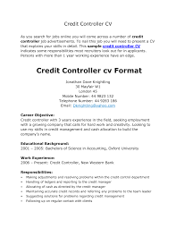 assistant controller resumes examples good resume objective nice nice example of credit controller resume for application assistant controller resume description assistant controller resume