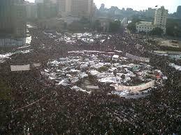 Egyptian revolution of 2011 - Wikipedia