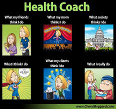Health Coach Meme ~ | Health coaching | Pinterest | Health Coach ... via Relatably.com