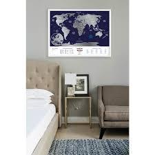 <b>Карта Travel Map</b> Holiday World от <b>1DEA</b>.<b>me</b> (арт ...