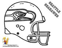 Small Picture Image for Nfl Football Helmet Coloring Pages Wood Crafts