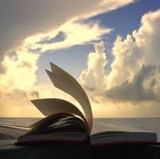 Resultado de imagem para livro fechado ao vento