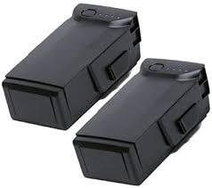 DJI Mavic Air Part1 Intelligent Flight Battery 2 Pack ... - Amazon.com