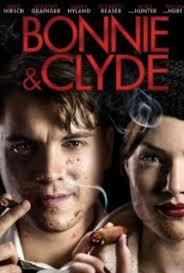 Bonnie e Clyde: Uma Vida de Crime