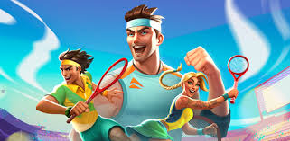 <b>Tennis</b> Clash: 3D Free Multiplayer Sports Games - Apps on Google ...