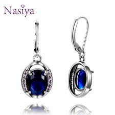 Detail Feedback Questions about <b>Nasia</b> Real <b>925 Sterling Silver</b> ...