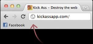Kick Ass - Destroy the web