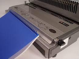 Akiles Wiremac-M Manual Wire-O Binding Machine ... - Amazon.com