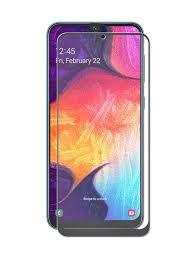 <b>Аксессуар Защитное стекло LuxCase</b> для Samsung Galaxy A30 ...