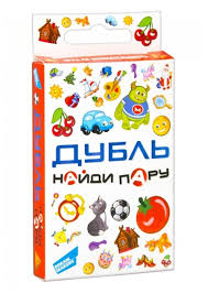<b>Настольная игра Dream</b> Makers Дубль. Cards (1803H) — купить ...