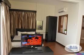Image result for studio apartment bayou lagoon park resort melaka
