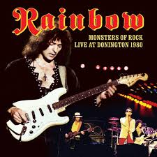 <b>Rainbow Monsters of</b> Rock Live at Donington 1980 - ZRockR ...