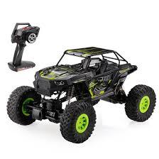 <b>Радиоуправляемый</b> Краулер <b>wl toys</b> 10428-e 4WD 2,4G – купить в ...
