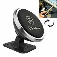 <b>Держатель</b> автомобильный <b>Baseus 360 Degree</b> Rotatable ...
