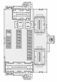 alfa romeo giulietta 2010 2013 fuse box diagram auto genius alfa romeo giulietta 2010 2013 fuse box diagram