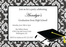 online graduation party invitation templates com graduation party invitation template theruntime