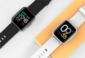 Обзор <b>умных часов</b> Xiaomi <b>Haylou</b> LS01 - когда дешево, но ...