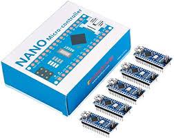 KOOKYE 5PCS Nano V3.0 ATMEGA328P Module ... - Amazon.com