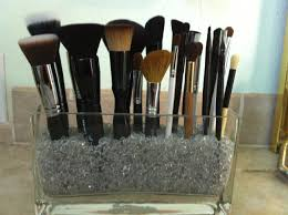image makeup holder with diy makeup brushes holder www proteckmachinery on color awesome diy makeup