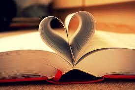 Amor aos livros!